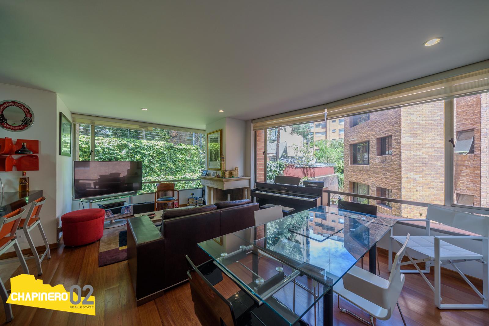 Apartamento Venta :: 57 m² :: Rosales :: $455 M