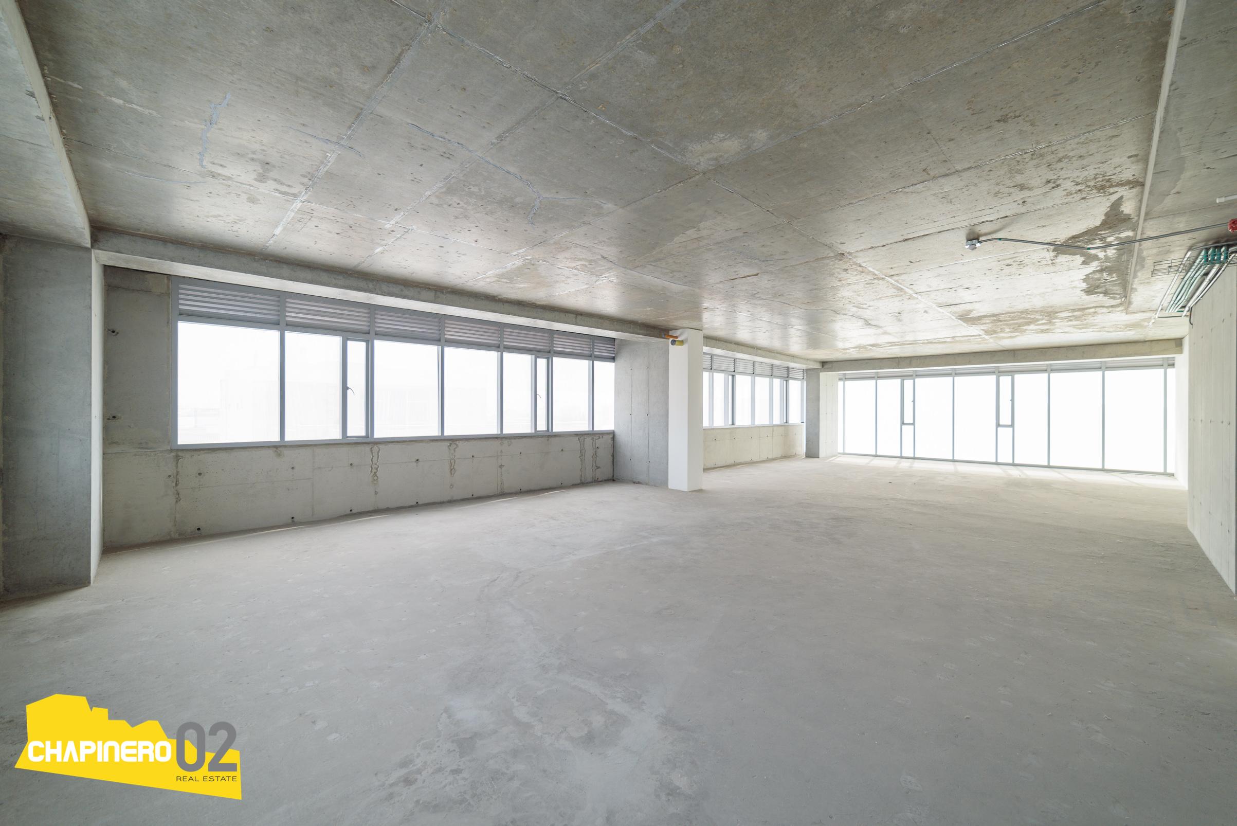 Oficina Venta :: 182 m² :: Chicó N III ::  $2.000M