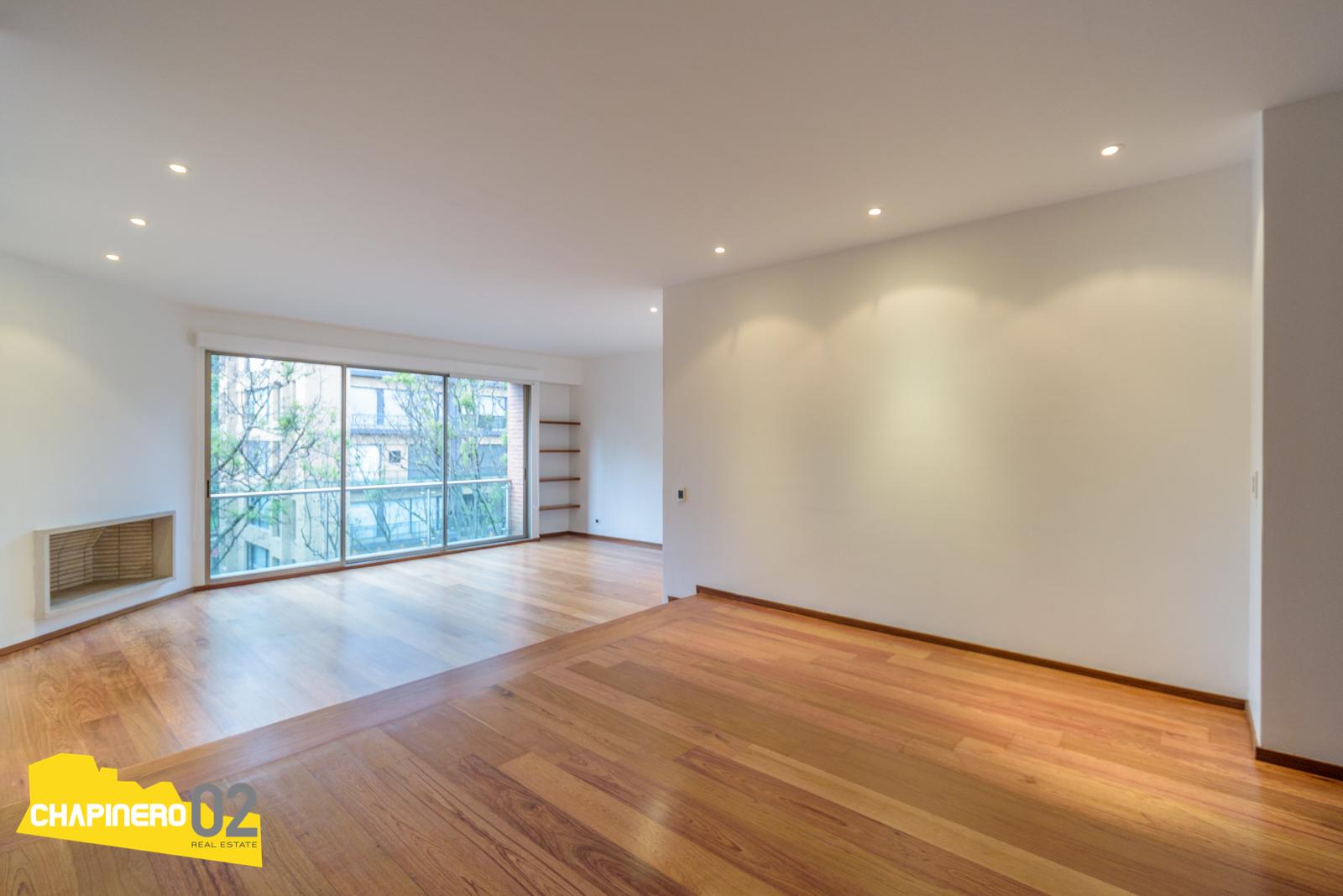 Apartamento Arriendo :: 190 m² :: Cabrera :: $8,8M