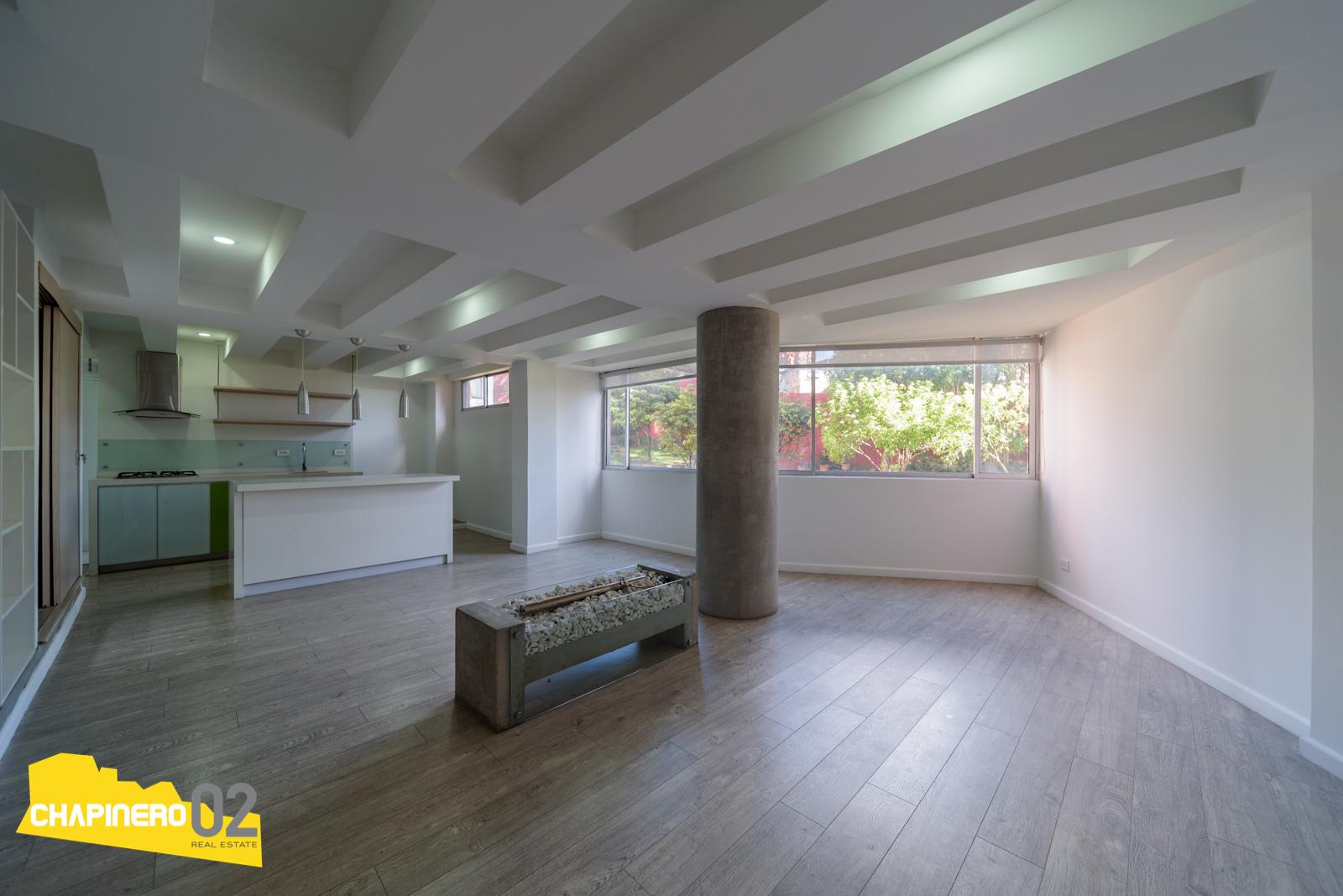 Apartamento Venta :: 100 m² :: Emaus :: $575 M