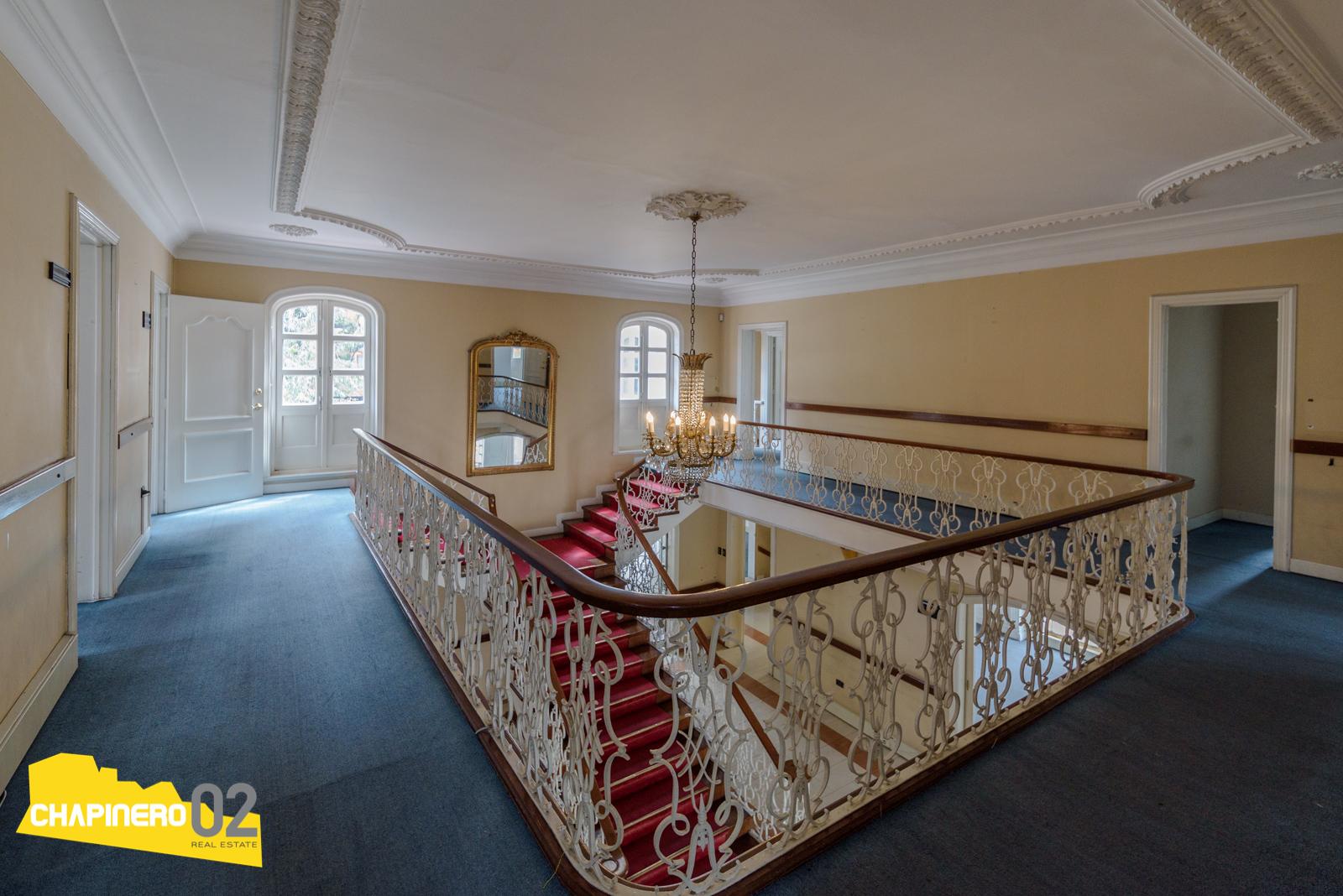 Casa Venta :: 1070 m² :: Nogal :: $10K