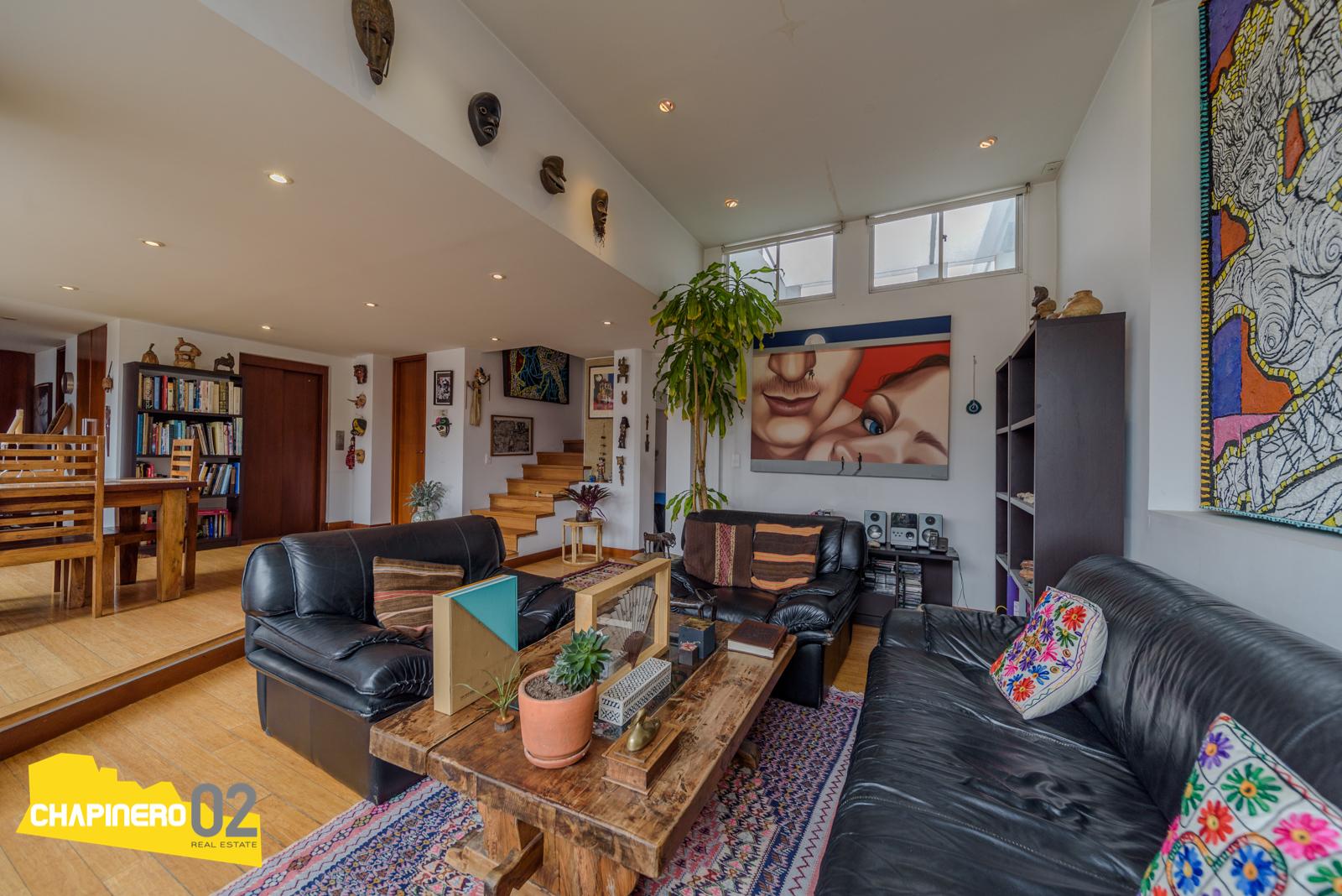 PH Venta :: 171+23 m² :: Virrey :: $1.350M