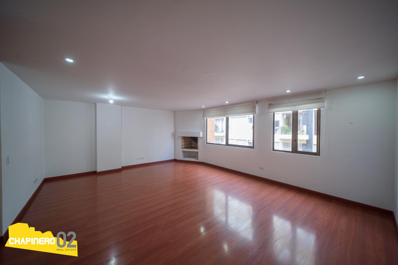 Apto Venta :: 82 m² :: Virrey :: $540M