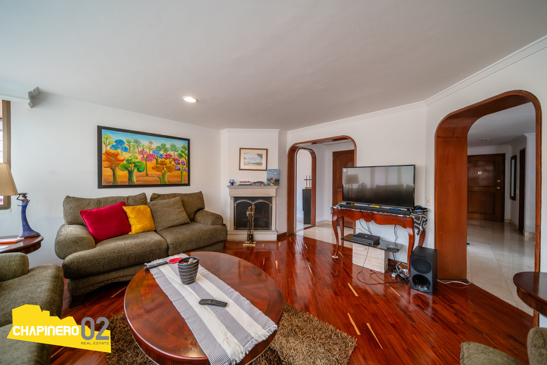 PH Venta :: 216 m² :: Chicó Norte 2 :: $1.500 M