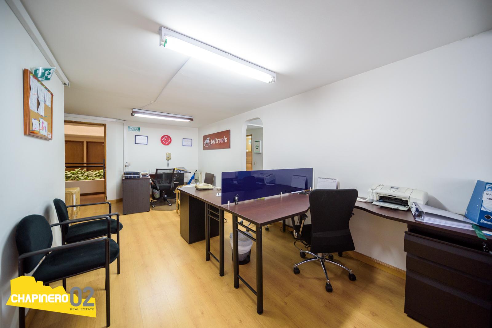 Oficina Arriendo :: 58 m² :: Retiro :: $3.5 M