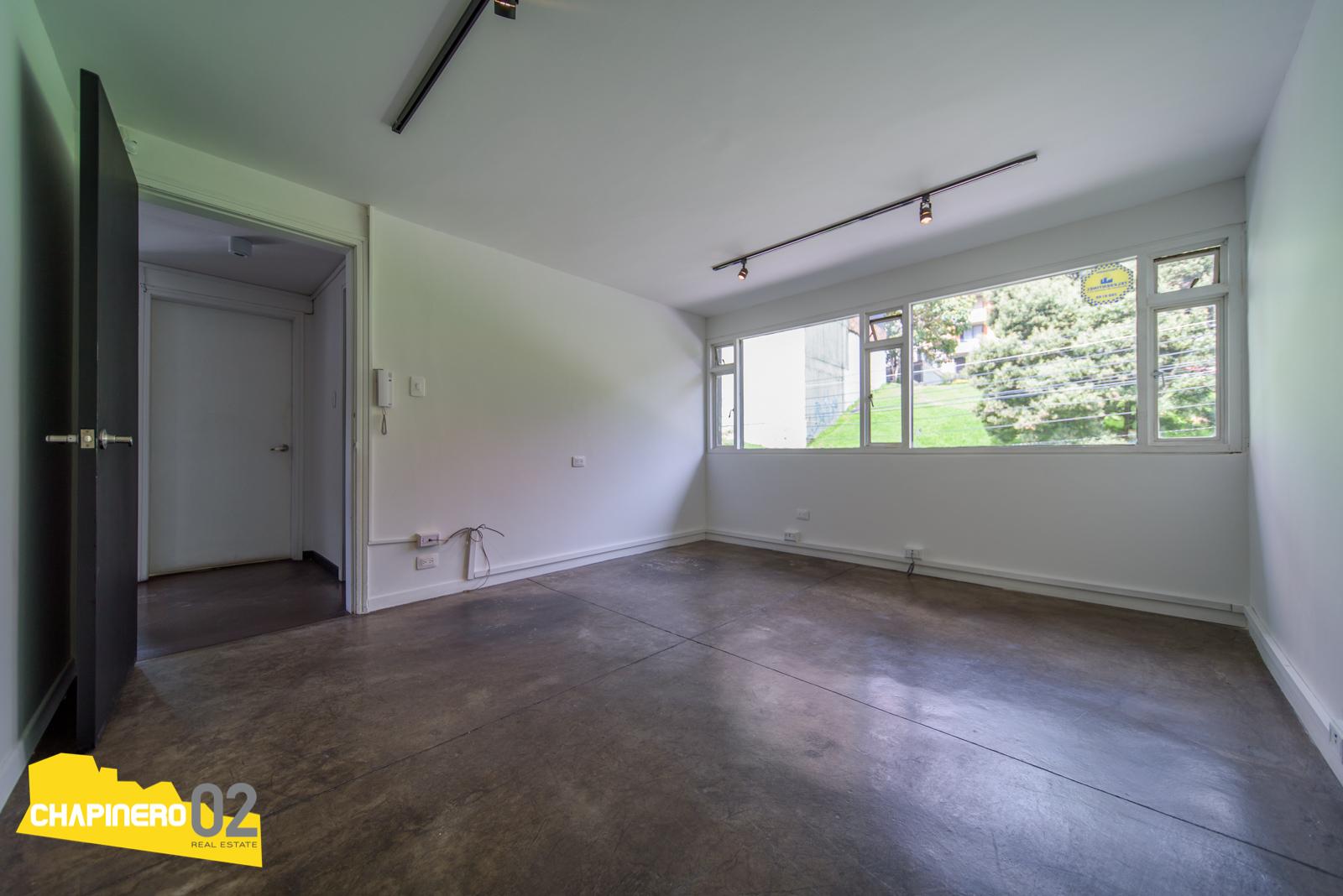 Oficina Arriendo :: 23 m² :: ChapiAlto :: $1,5M
