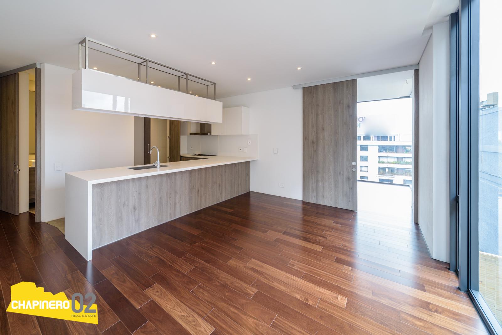 Apto Venta :: 66 m² :: Nogal :: $695 M