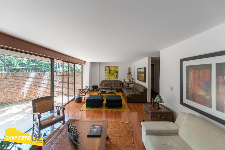 Apto Arriendo :: 171+200 m² :: Rosales :: $7.6M