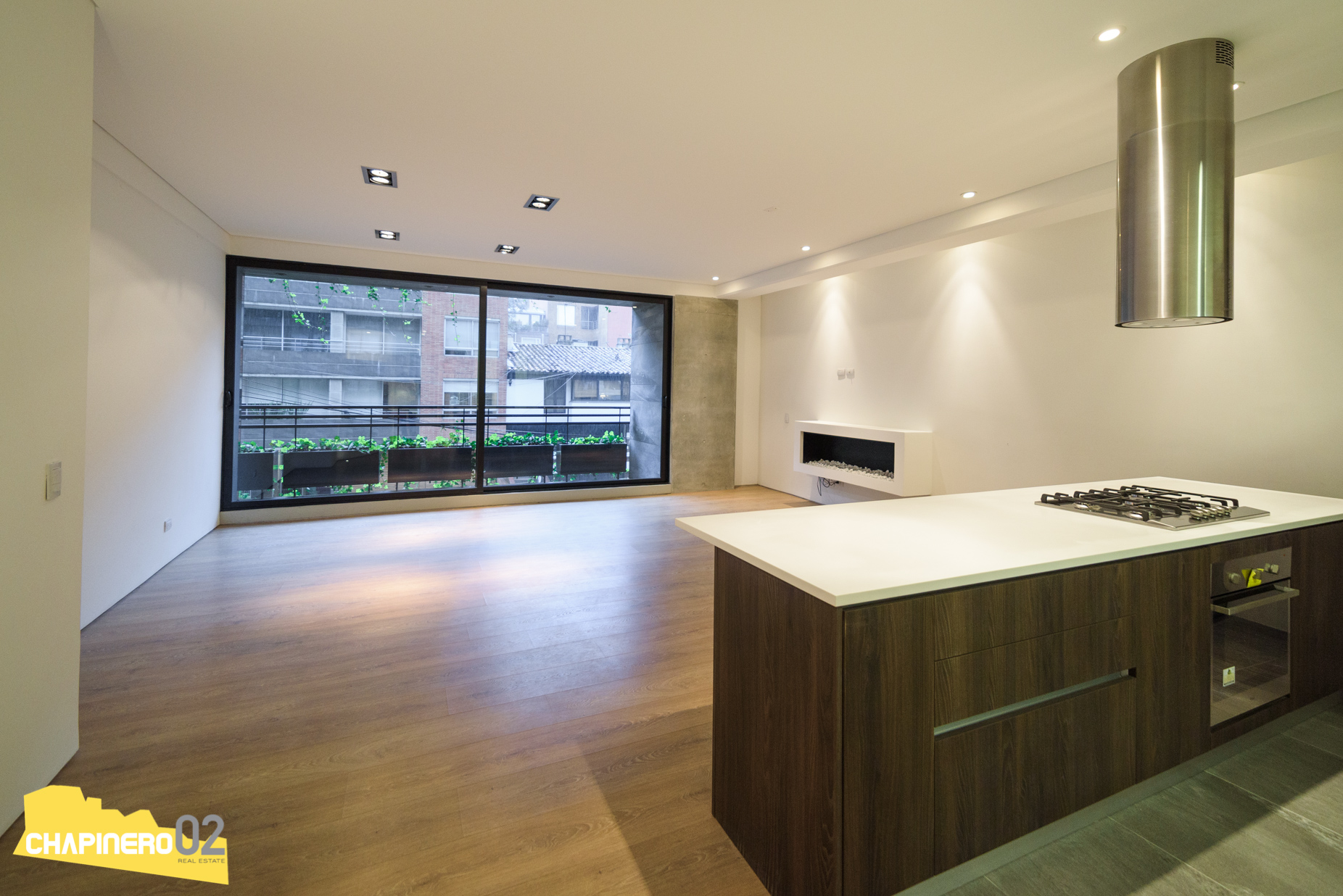 Apto Venta :: 143 m² :: Chicó Reservado :: $1.150M
