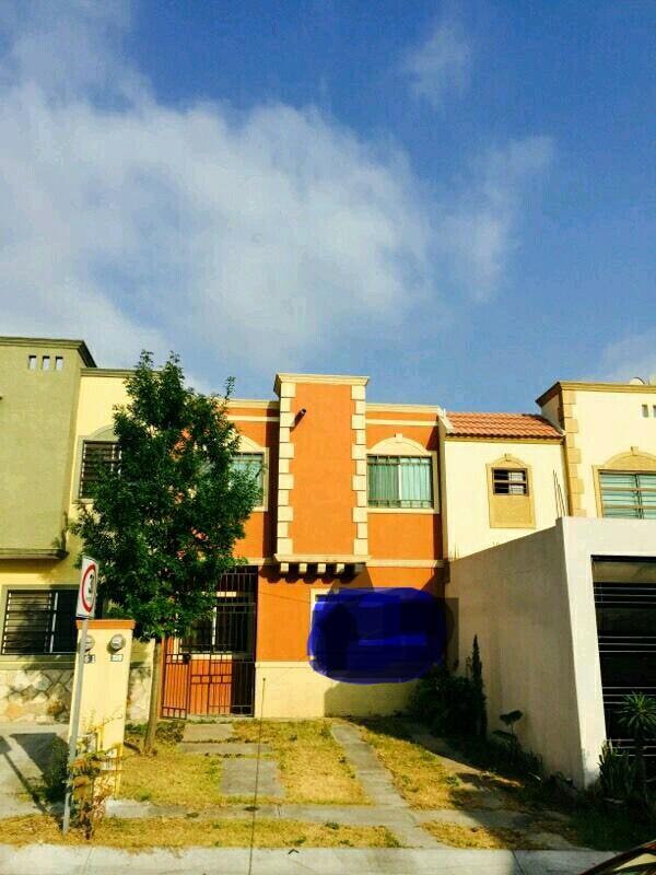 Renta de casa en monterrey monterrey goplaceit for Renta de casas en monterrey