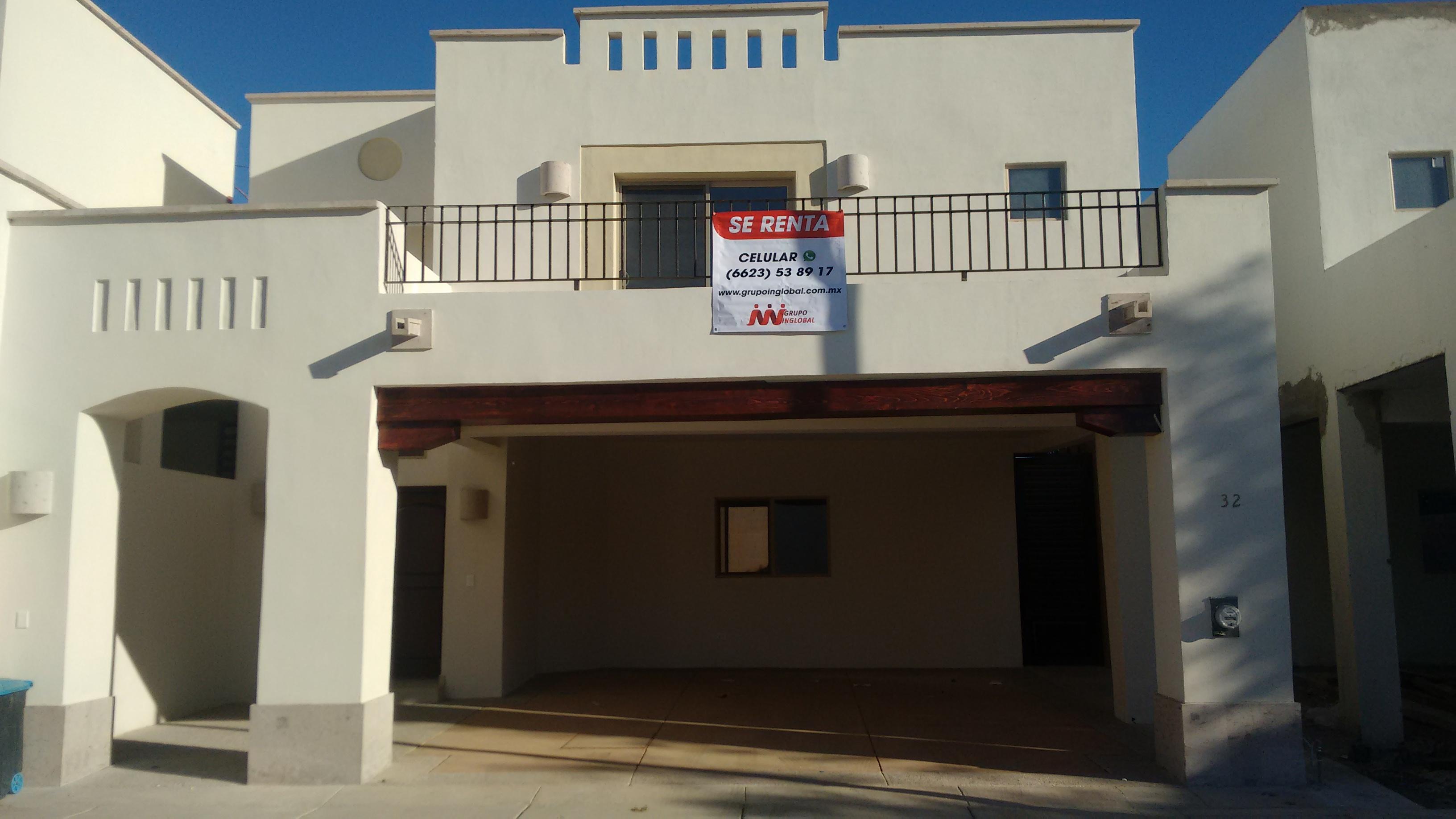 Renta de casa en hermosillo goplaceit for Renta de casas en hermosillo