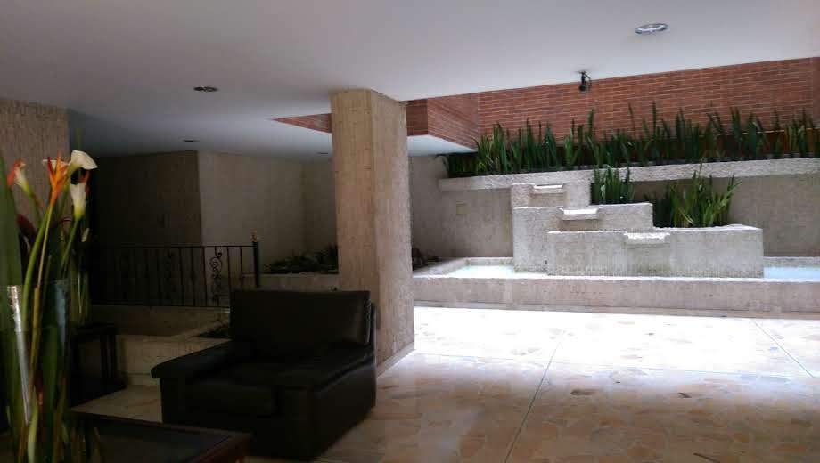 Venta o permuta de Apartamento Bogotá – Código 494824
