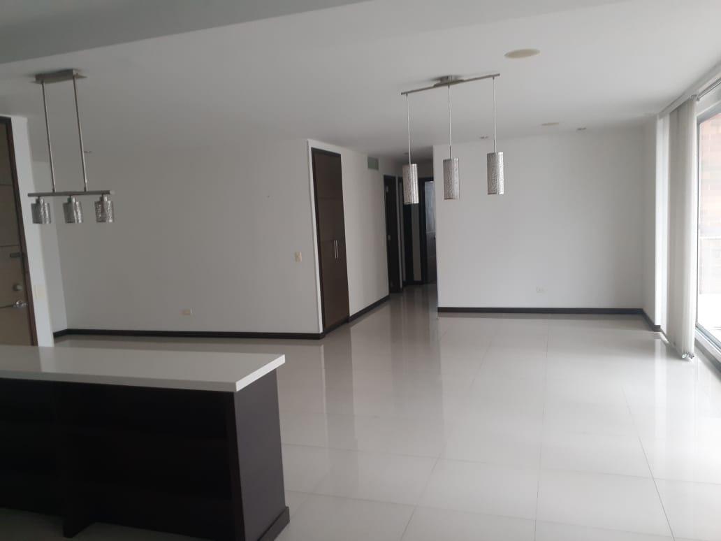Apartamento para la venta al norte de Armenia – Código 497513