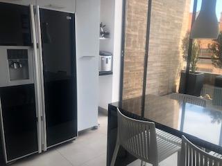 Apartamento para arriendo en Bogota – Código 497361