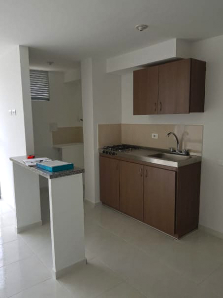 se vende apartamento ciudadela montecarlo – Código 495969