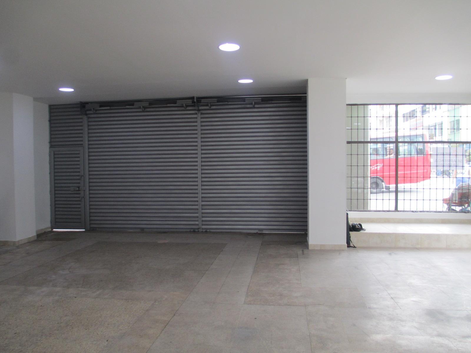 RENTA DE LOCAL cra 18 centro – Código 497283