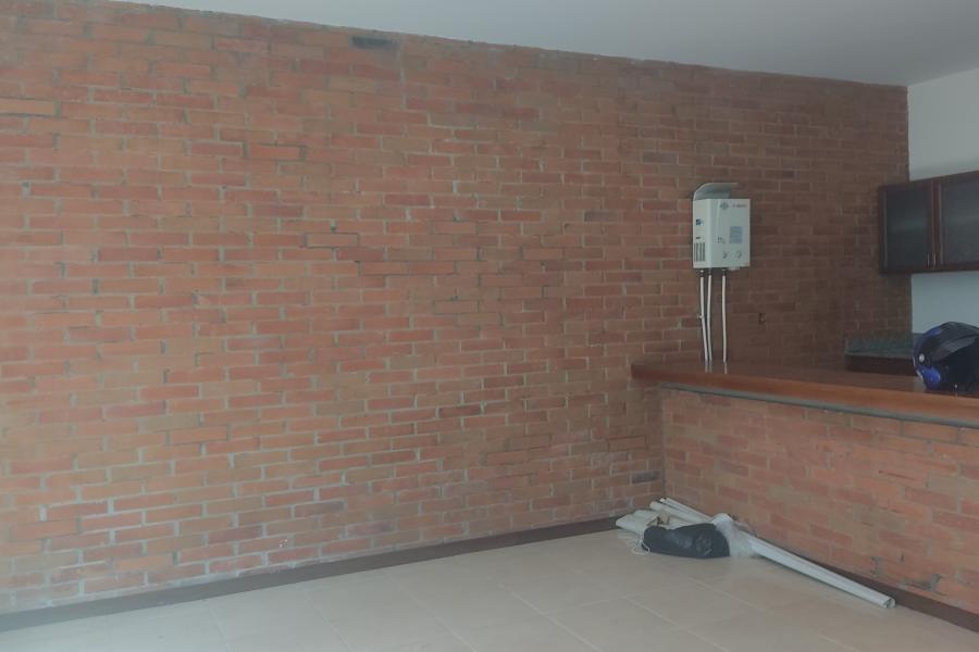 Apartaestudio para alquiler Pereira – Código 506941