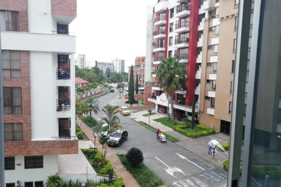 APARTAESTUDIO PARA ARRENDAR EN LA CASTELLANA – Código 500722