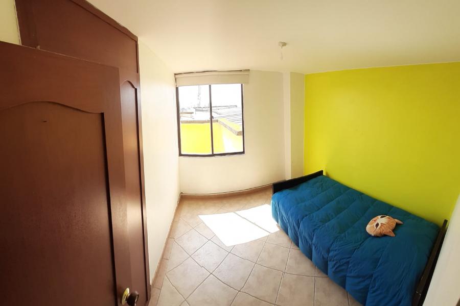Apartamento en Venta, Chapinero – Código 498019