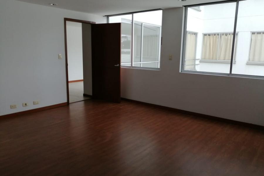 Apartaestudio para alquiler en el centro – Código 500273