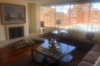 Apartamento para alquiler en la ciudad de Bogotá Sector Cabrera – Código 500932