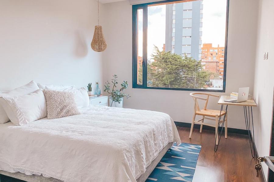 Apartamento para alquiler en Quinta Rosales en Bogotá – Código 497959