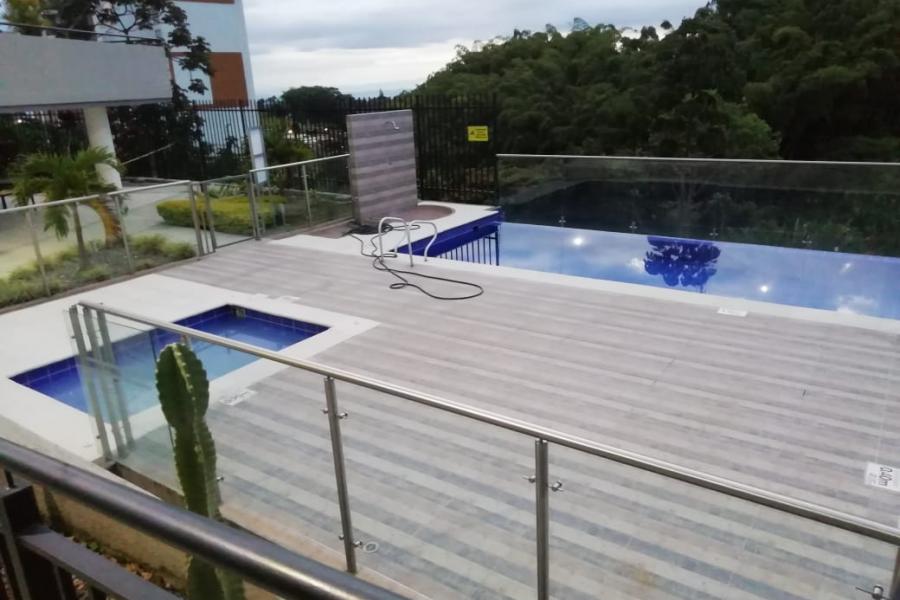 Apartamento para la venta Mirador de los Ocobos – Código 498913
