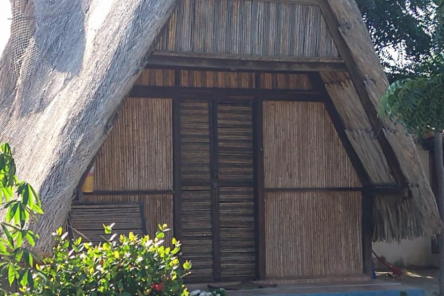 HOTEL GLAMPING PARA LA VENTA EN LA GUAJIRA – Código 507701
