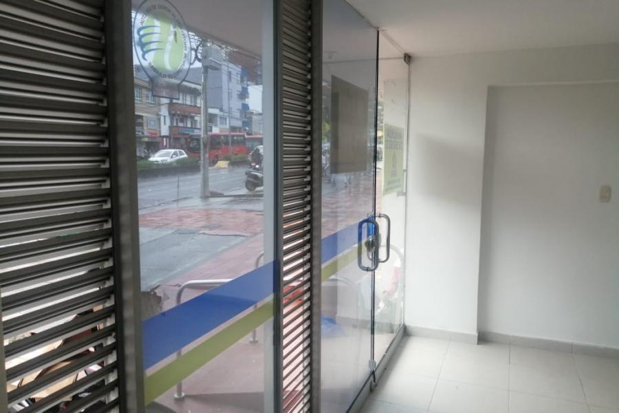 RENTA LOCAL COMERCIAL AV. BOLIVAR – Código 507102