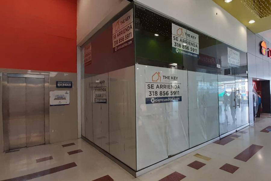 Local comercial para arriendo Dosquebradas – Código 499459