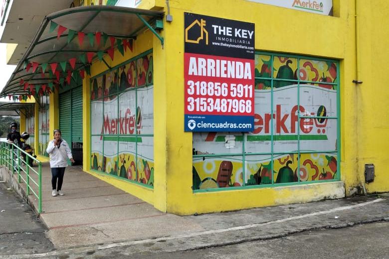 Super local para alquilar en el centro – Código 497722