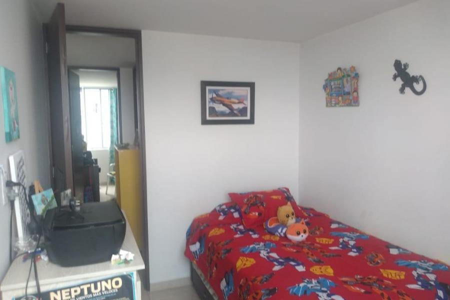 Vendo apartamento zona norte de la ciudad de armenia – Código 508033