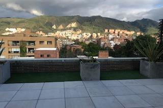 Venta la carolina en la ciudad de Bogotá – Código 499302