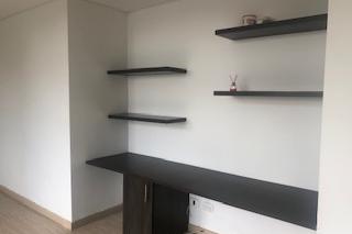 Venta y arriendo apartamento en chapinero alto – Código 498595