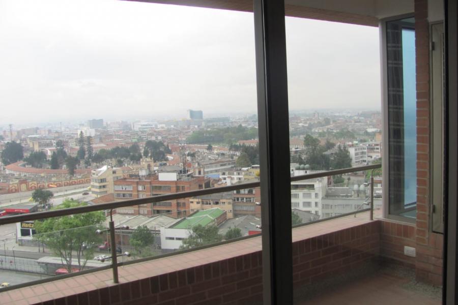 Venta y arriendo en Edificio Museo parque central en Bogota – Código 497891