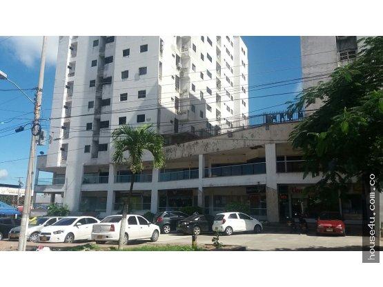Arriendo oficina local ciudad jard n barranquilla for Barrio ciudad jardin barranquilla