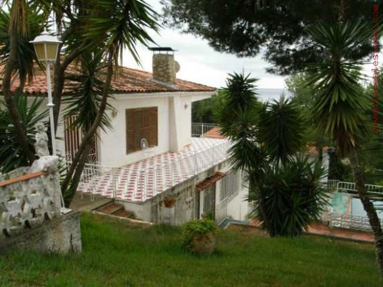 Villa en venta en Playetes (Oropesa)
