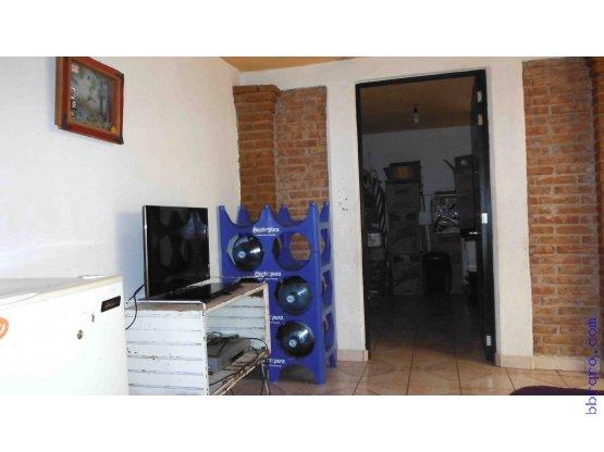 casa en venta en Queretaro Las Americas