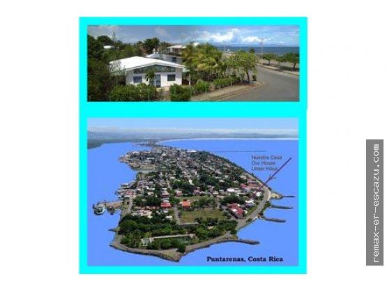 Puntarenas Beach Property