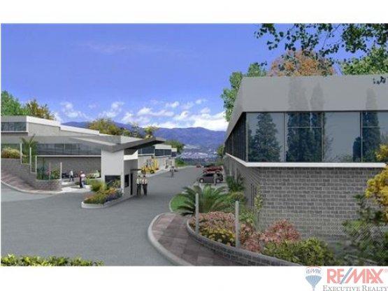 New Warehouse office in  Barreal de Heredia