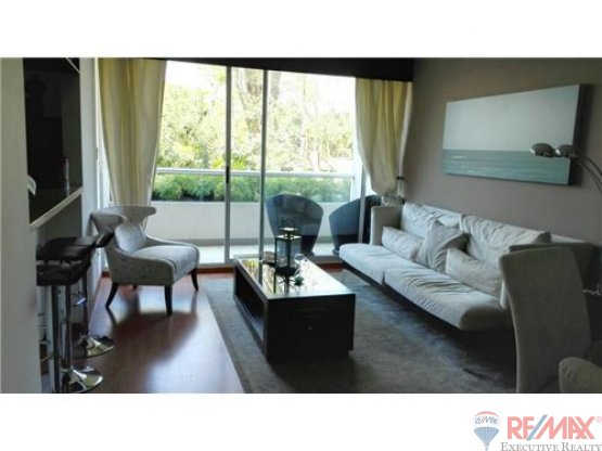 Beautiful furnished apartment for rent.
