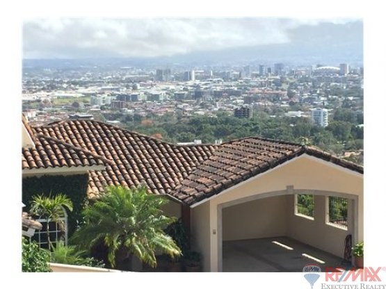 Amazing Views in Gated Upscale Community !