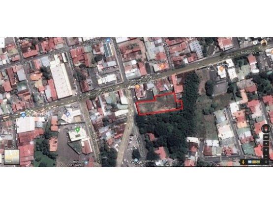 La mejor ubicación propiedad comercial en Alajuela