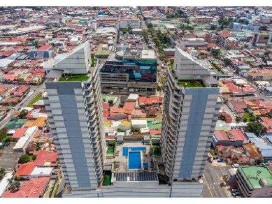 Penthouse en  Paseo Colon Full Amueblado