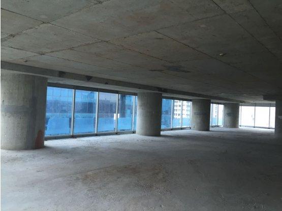 Oceanía Business Plaza, Punta pacífica, Panamá