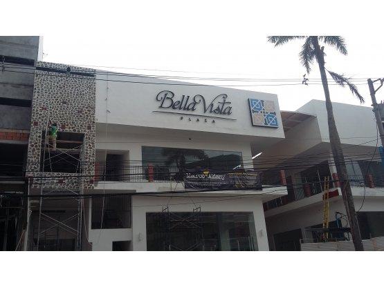 LOCALES En Bella Vista, Panamá