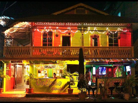 HOTEL CALIPSO,  Bocas del Torro