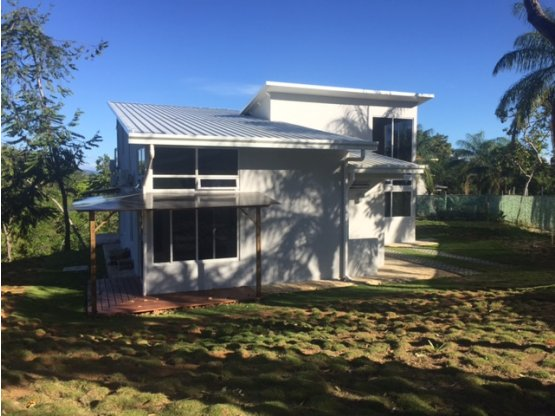 Casa de Playa, Boca Brava Island, Chiriqui, Panama