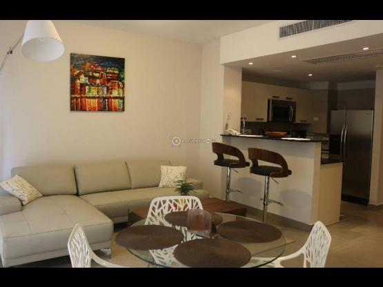 Apartamento en PH Mosaic, Panama Pacifico
