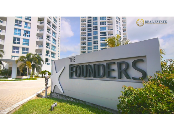PENTHOUSE FOUNDERS, EN PLAYA BLANCA